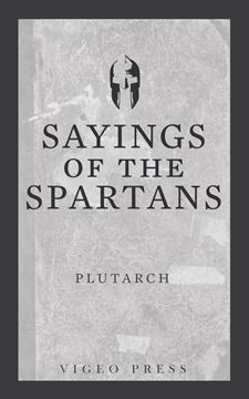 Picture of Sayings of the Spartans