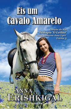Picture of Eis um Cavalo Amarelo (Edição portuguesa)
