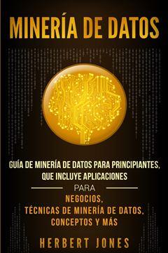 Picture of Minería de Datos