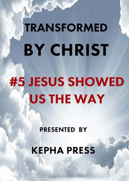Picture of Transformed by Christ #5