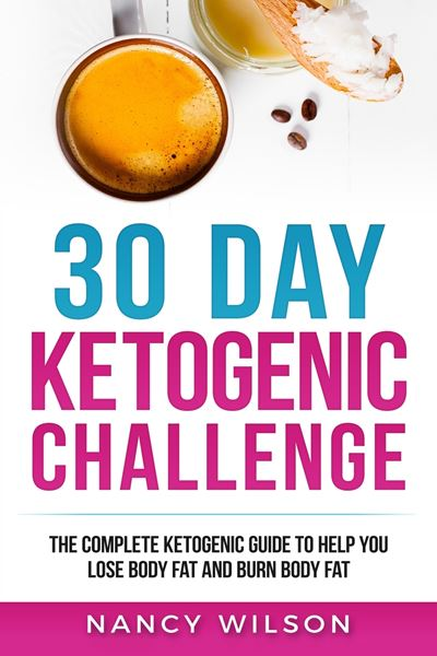 Picture of 30 Day Ketogenic Challenge