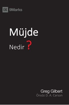 Picture of Müjde Nedir? (What Is the Gospel?) (Turkish)