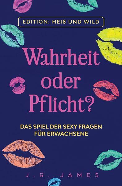 Picture of Wahrheit oder Pflicht?