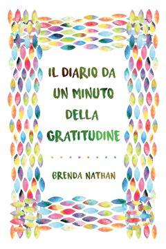 Picture of Il Diario Da Un Minuto Della Gratitudine