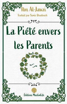 Picture of La Piété envers les Parents