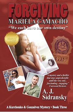 Picture of Forgiving Mariela Camacho