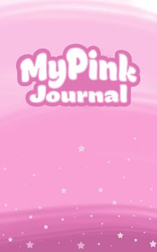 Picture of My Pink Journal