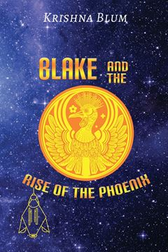 Picture of BLAKE AND THE RISE OF THE PHOENIX