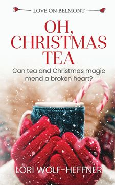 Picture of Oh, Christmas Tea
