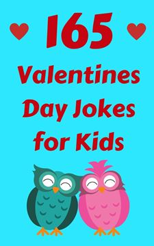 Picture of 165 Valentines Day Jokes for Kids