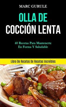 Picture of Olla De Cocción Lenta