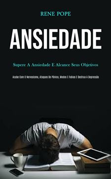 Picture of Ansiedade