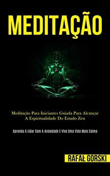 Picture of Meditação