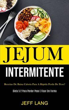 Picture of Jejum Intermitente