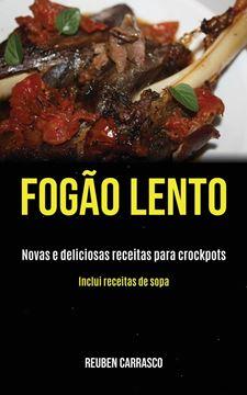 Picture of Fogão lento