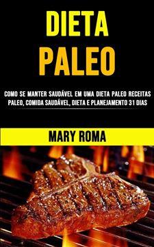 Picture of Dieta Paleo Perder Peso Rápido