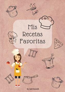 Picture of Mis Recetas Favoritas