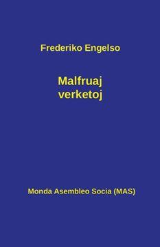 Picture of Malfruaj verketoj