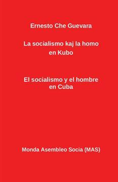 Picture of La socialismo kaj la homo en Kubo