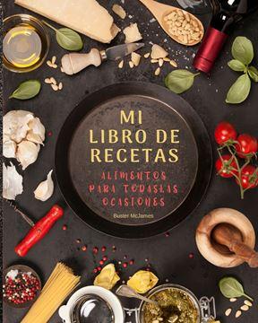 Picture of MI LIBRO DE RECETAS