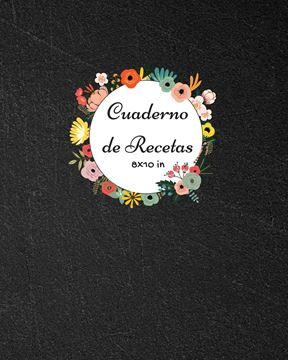 Picture of Cuaderno de Recetas