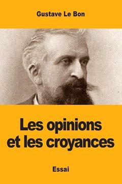Picture of Les opinions et les croyances