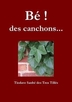 Picture of canchons