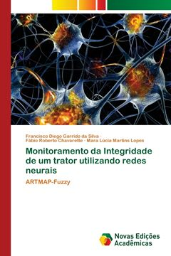 Picture of Monitoramento da Integridade de um trator utilizando redes neurais