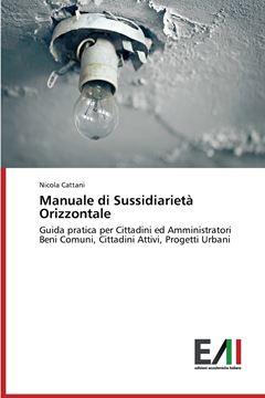 Picture of Manuale di Sussidiarietà Orizzontale