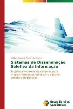 Picture of Sistemas de Disseminação Seletiva da Informação