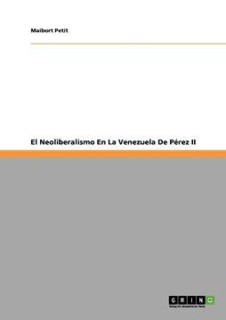 Picture of El Neoliberalismo En La Venezuela De Pérez II