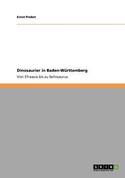 Picture of Dinosaurier in Baden-Württemberg