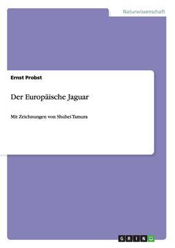 Picture of Der Europäische Jaguar
