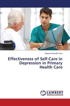 Picture of Effectiveness of Self-Care in Depression in Primary Health Care