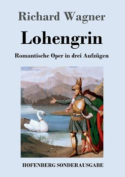 Picture of Lohengrin