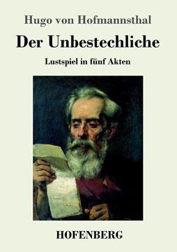 Picture of Der Unbestechliche