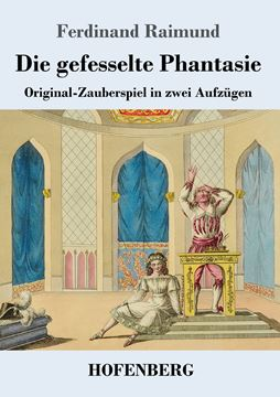 Picture of Die gefesselte Phantasie