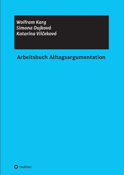 Picture of Arbeitsbuch Alltagsargumentation
