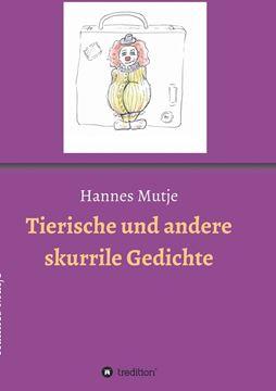 Picture of Tierische und andere skurrile Gedichte