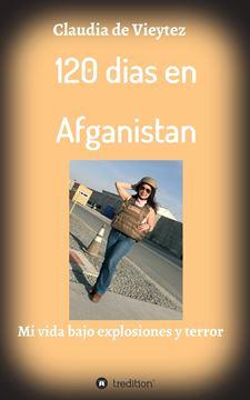 Picture of 120 dias en Afganistan