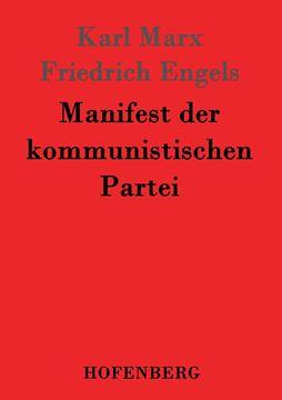 Picture of Manifest der kommunistischen Partei