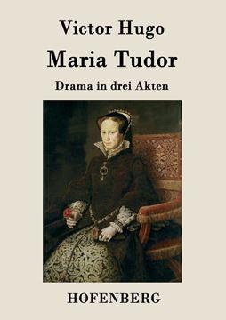 Picture of Maria Tudor