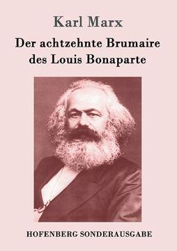 Picture of Der achtzehnte Brumaire des Louis Bonaparte