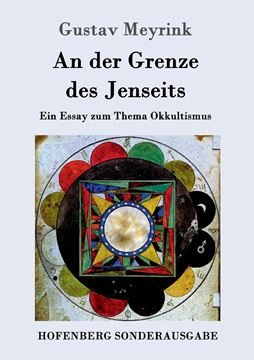Picture of An der Grenze des Jenseits