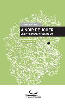 Picture of A Noir de Jouer