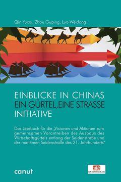 """Picture of Einblicke in Chinas """"Ein Gürtel, Eine Straße""""-Politik"""