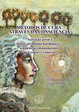 "Picture of ""MÉTODOS DE CURA  ATRAVÉS DA CONSCIÊNCIA"" (Portuguese EDITION)"
