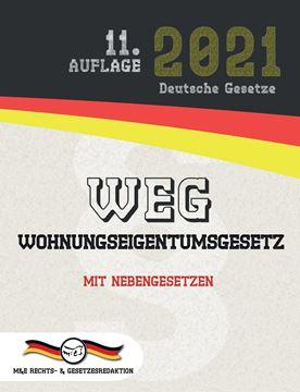 Picture of WEG - Wohnungseigentumsgesetz