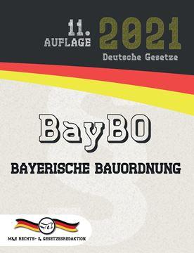 Picture of BayBO - Bayerische Bauordnung
