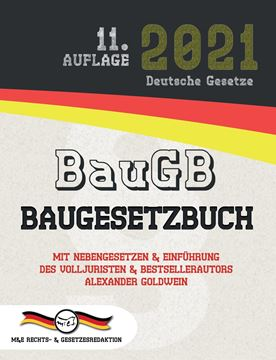 Picture of BauGB - Baugesetzbuch